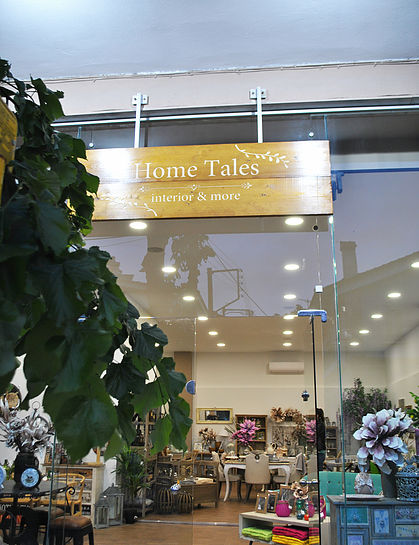 Home Tales