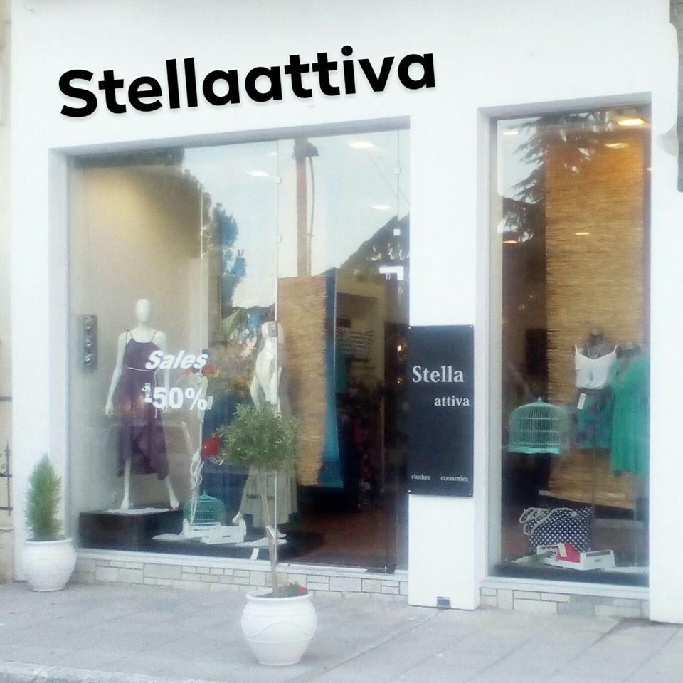Stella attiva