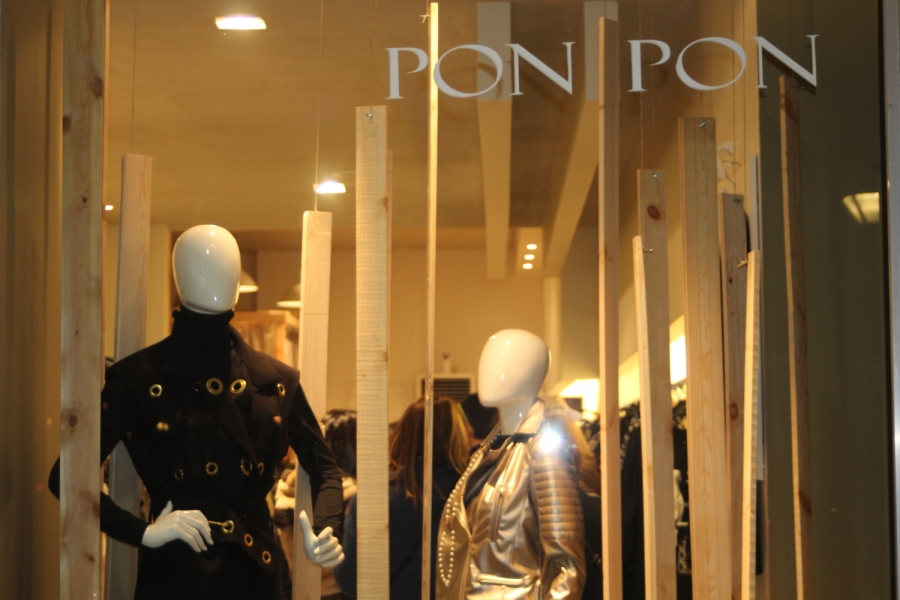 PON PON