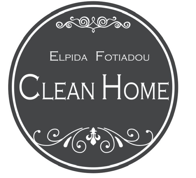 CLEAN HOME – ELPIDA FOTIADOU