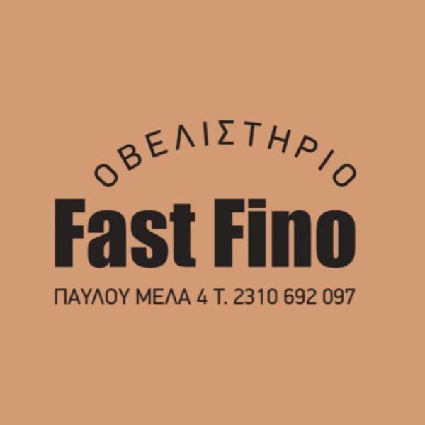 Fast Fino